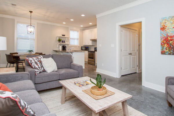 Brand New Two Bedroom Two Bath in Argenta