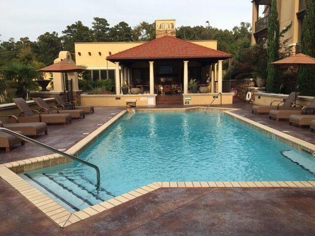 Chenal Woods Luxury Condo