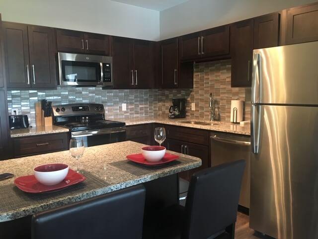 New Bentonville Apartment Community