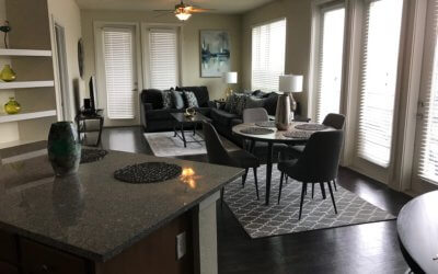 Midtown Little Rock Luxury 2 Bedroom