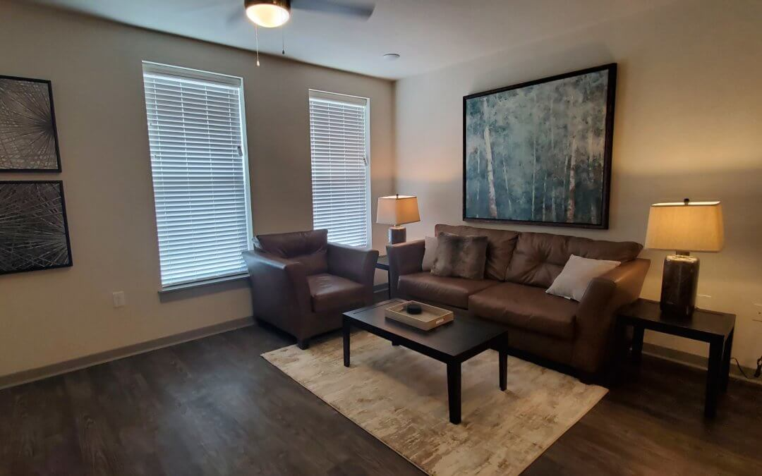 2 Bed 2 Bath Blocks from Main St. North Little Rock