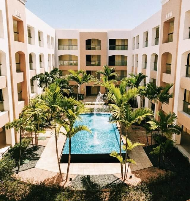Corporate Housing vs Hotel