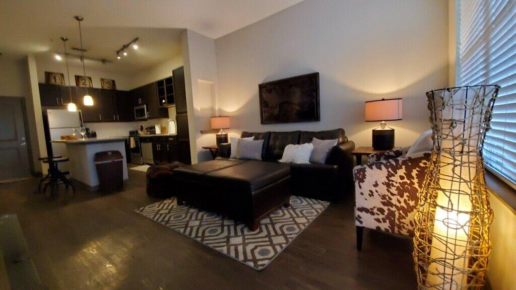Riverdale Little Rock 1 Bed Apartment