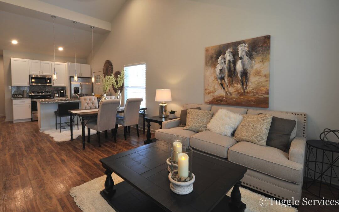 Gorgeous 3 Bedroom Townhome in Alexander