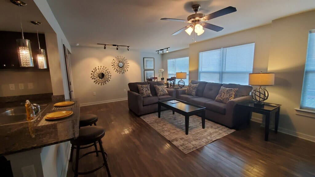 1 Bedroom In The Heart of Downtown North Little Rock