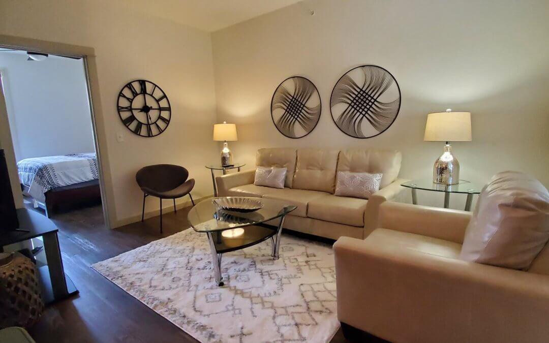 Gorgeous 1 Bedroom, 1 Bath Suite in Downtown Bentonville
