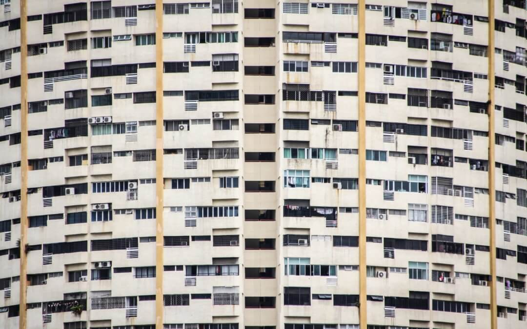 What is Corporate Housing