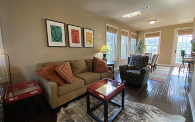 Argenta District Townhome